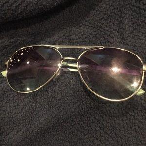 Kids pair of sunglasses